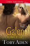 Galen (Beyond the Veil, #4)