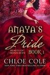 Anaya's Pride: A ...