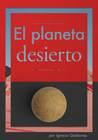 El planeta desierto by I. A. Galdames