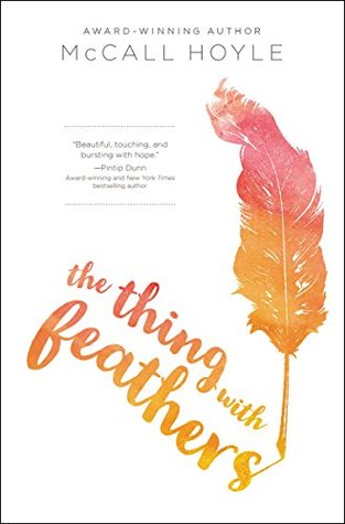 The Thing with Feathers (Blink)