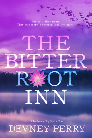 The Bitterroot Inn (Jamison Valley, #5)