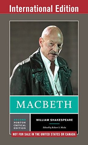 Macbeth (Second International Student Edition) (Norton Critical Editions)