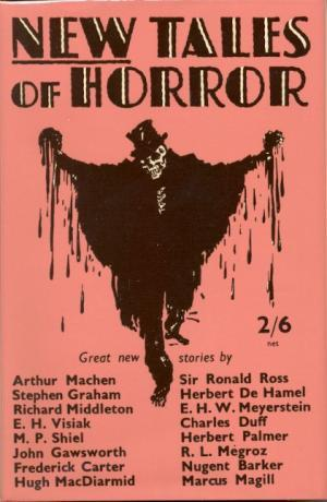 New Tales of Horror