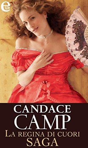 La regina di cuori Saga: Matrimonio all'inglese / L'erede perduto / Progetti di matrimonio / La scintilla della passione