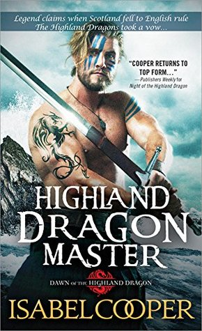 Highland Dragon Master Cover