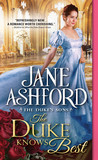 The Duke Knows Best (The Duke's Sons, #5)