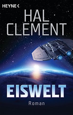 Eiswelt: Roman