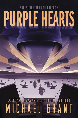 Purple Hearts (Front Lines, #3)