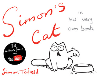 Simon's Cat by Simon Tofield