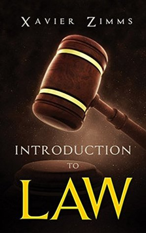 Introduction to Law: An Awesome Beginners Guide to Everything You Need to Know About Litigation, Common Law, Court Hearings, Lawsuits, Criminal Law, Family Law, Business Law, Employment Law & Ethics