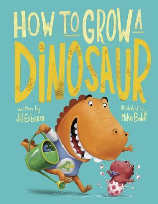 How to Grow a Dinosaur