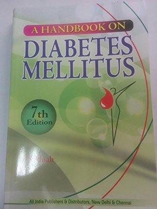 a handbook diabetes mellitus