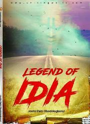 Legend of Idia. The Call of the mask