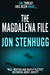 The Magdalena File by Jon Stenhugg