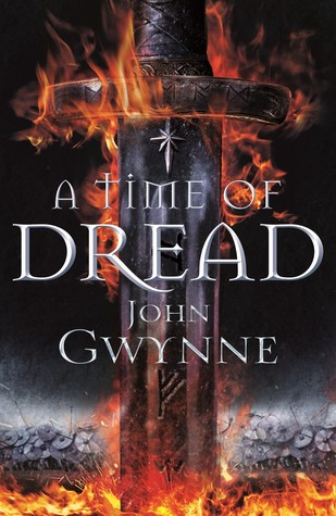 A Time Of Dread (Of Blood and Bone #1)