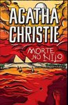 Morte No Nilo by Agatha Christie