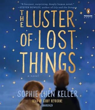 The Luster of Lost Things