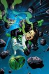 Green Lanterns Vol. 5: Out of Time