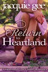 Return to Heartland by Jacquie Gee