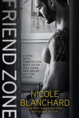 Friend Zone (Friend Zone, #1)