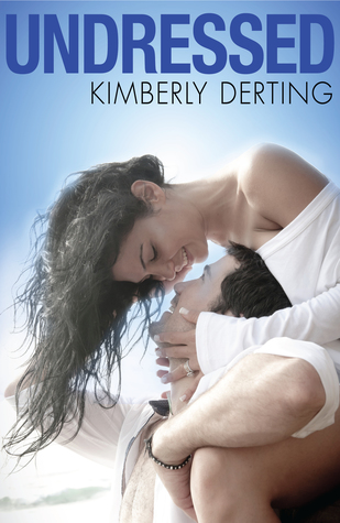 Undressed by Kimberly Derting