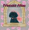 Princess Allee (Furever Home Friends #1)