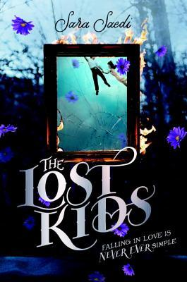 The Lost Kids (Never Ever, #2)