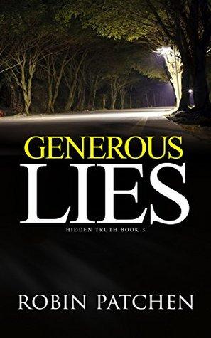 Generous Lies (Hidden Truths #3)