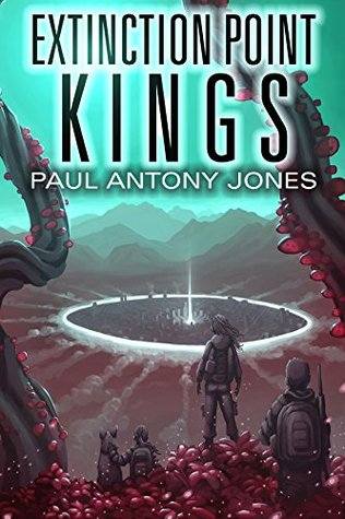Extinction Point: Kings