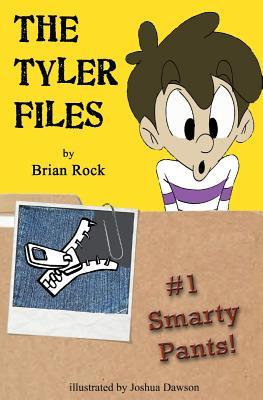The Tyler Files #1 by Brian Rock