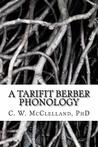 Tarifit Berber Phonology by Clive W. McClelland