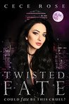 Twisted Fate (Fated #2)