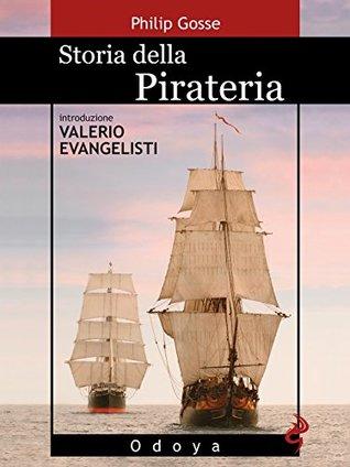 Storia della pirateria