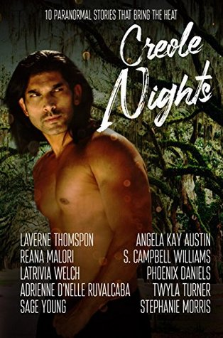 Creole Nights: 10 Paranormal Stories That Bring The Heat