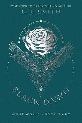Black Dawn (Night World)