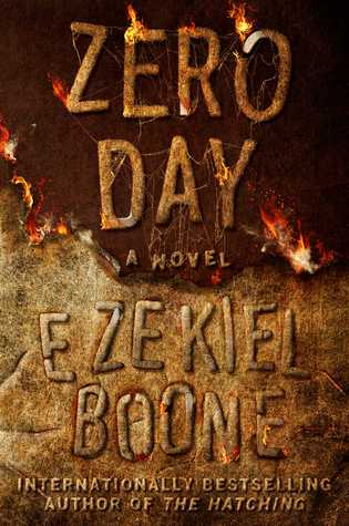 Zero Day (The Hatching, #3)