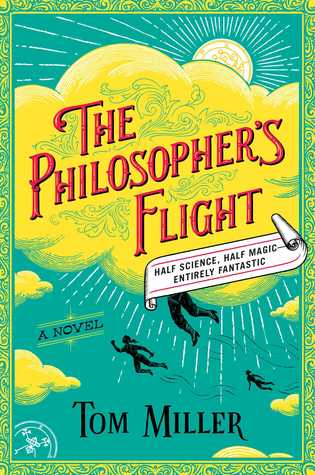 The philosophers flight by tom miller fandeluxe Image collections