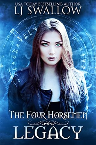 Legacy (The Four Horsemen #1)