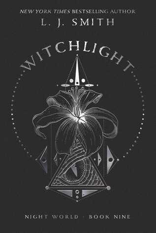 Witchlight (Night World #9)