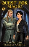 Quest For Magic: The Revelations of Oriceran (The Leira Chronicles, #0.5)