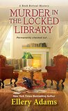 Murder in the Locked Library (A Book Retreat Mystery, #4)