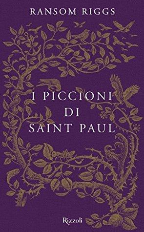 I piccioni di Saint Paul: I racconti degli Speciali