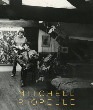 Mitchell Riopelle: Nothing in Moderation por Michel Martin, Kenneth Brummel, Yves Michaud