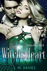 The Witch's Heart (The Rise of Orion #2)