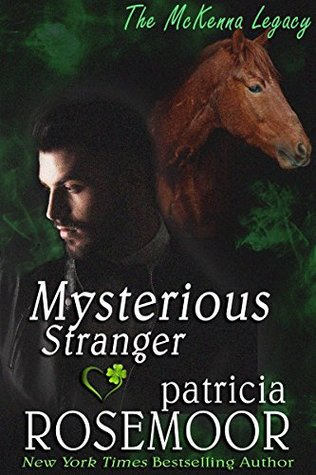 Mysterious Stranger (The McKenna Legacy Book 5)