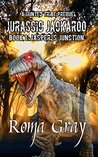 Jurassic Jackaroo by Roma Gray