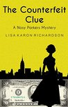 The Counterfeit Clue (Nosy Parkers Mysteries #1)
