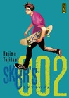SK8R'S - Tome 2 by Hajime Tojitsuki