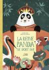 La reine panda ne dort pas by Susanna Isem