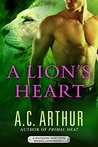 A Lion's Heart (Shadow Shifters, #7)